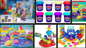 massinhas play-doh